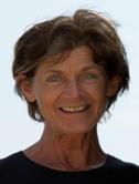 Johanna van der Schaft mei 2013
